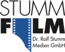 Logo STUMM-FILM Imagefilm in 3D-Produktion